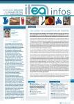ITEA Infos juin 2016_vignette