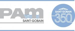 Logo PAM 350 ans